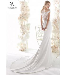 Vestido de novia COA2070 - Nicole
