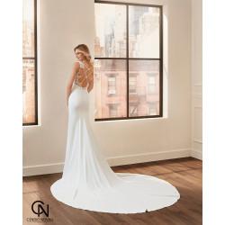 Vestido de novia LAINEY - Luna Novias