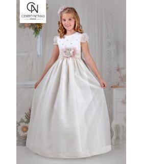 Vestido de comunión - 07725