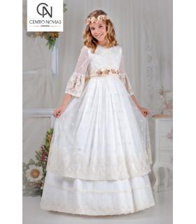 Vestido de comunión - 07734
