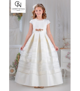 Vestido de comunión - 07738