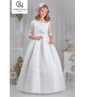 Vestido de comunión - 07731