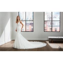 Vestido de novia LAURANA - Luna Novias
