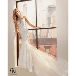 Vestido de novia LEE - Luna Novias
