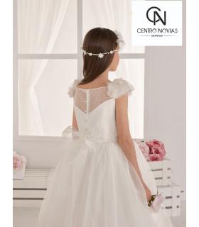 Vestido de comunión - 07835