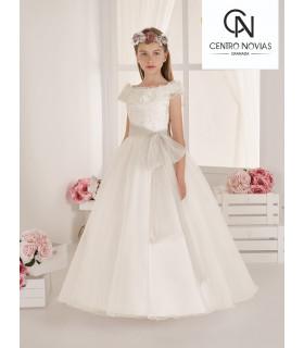 Vestido de comunión - 07830