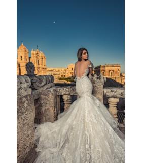 Vestido de novia COUTURE 34 Julia Kontogruni