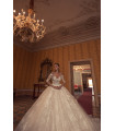 Vestido de novia COUTURE 17 Julia Kontogruni