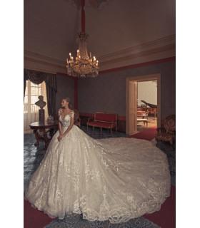Vestido de novia COUTURE 15 Julia Kontogruni