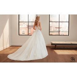 Vestido de novia LIBNI - Luna Novias