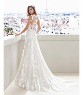 Vestido de novia VERDUN - Luna Novias
