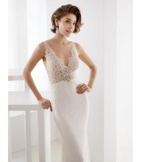 Vestido de novia JOAB19522 - Nicole