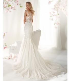 Vestido de novia COAB19225 - Nicole