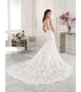 Vestido de novia 836 Demetrios