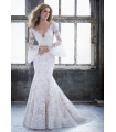 Vestido de novia 8221 Morilee