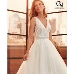 Vestido de novia LIMBO - Luna Novias