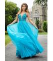 Vestido de fiesta 45004 MORILEE PROM