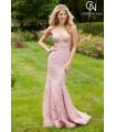 Vestido de fiesta 45005 MORILEE PROM