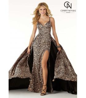 Vestido de fiesta 45028 MORILEE PROM