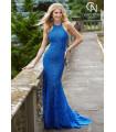 Vestido de fiesta 45030 MORILEE PROM