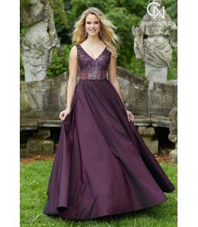 Vestido de fiesta 45037 MORILEE PROM