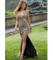 Vestido de fiesta 45056 MORILEE PROM