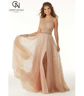 Vestido de fiesta 45058 MORILEE PROM