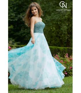 Vestido de fiesta 45071 MORILEE PROM