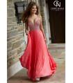 Vestido de fiesta 45073 MORILEE PROM