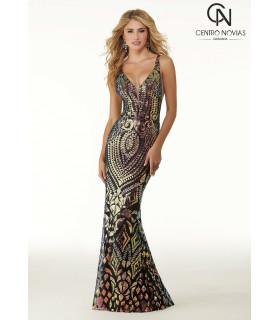 Vestido de fiesta 45049 MORILEE PROM