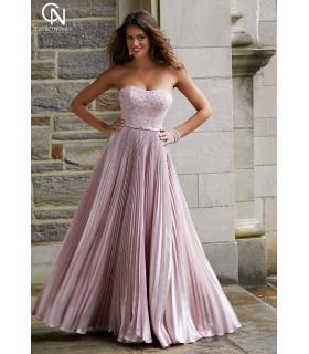 Vestido de fiesta 45060 MORILEE PROM