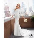 Vestido de novia LYRICS - Luna Novias