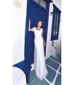 Vestido de novia MB035- Bo´M