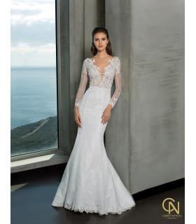 Vestido de novia 906 - Orea Sposa