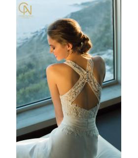 Vestido de novia 925 - Orea Sposa