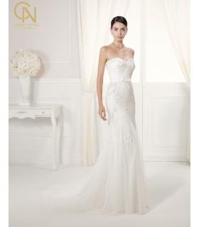 Vestido de novia FABULA - Alma Novias