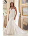 Vestido de novia 3207 - MORILEE