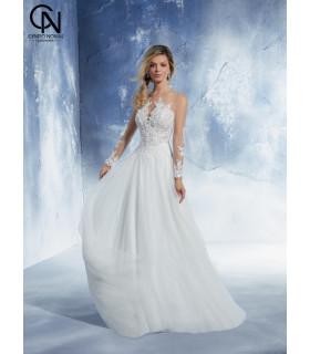 Vestido de novia 51462 - RONAL JOYCE
