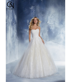 Vestido de novia 51483 - RONALD JOYCE