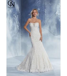 Vestido de novia 51496 - RONALD JOYCE