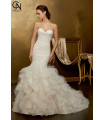 Vestido de novia 51307 - MGNY