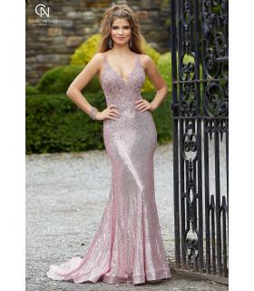 Vestido de fiesta 45059 MORILEE PROM