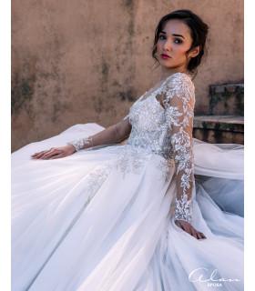 Vestido de novia Alan Sposa - 2036