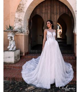 Vestido de novia Alan Sposa - 2074