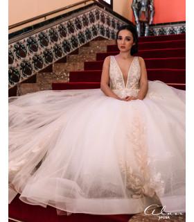 Vestido de novia Alan Sposa - 2046