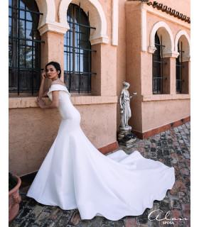 Vestido de novia Alan Sposa - 2050