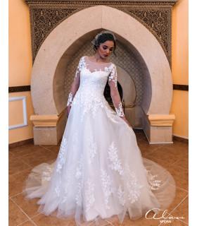 Vestido de novia Alan Sposa - 2066