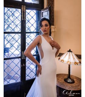 Vestido de novia Alan Sposa - 2059
