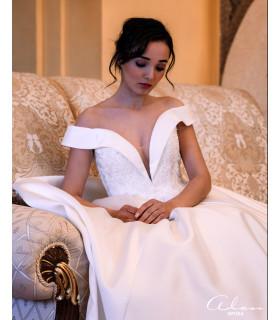 Vestido de novia Alan Sposa - 2078