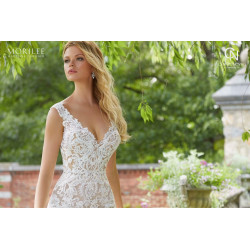 Vestido de novia 2031 - MORILEE